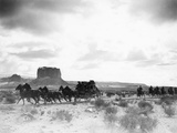 Stagecoach, 1939 Photographie
