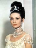 My Fair Lady, Audrey Hepburn, 1964 Photo