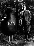 To Kill a Mockingbird, Mary Badham, Philip Alford, 1962 写真