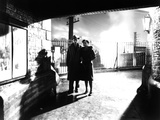 Brief Encounter, Trevor Howard, Celia Johnson, 1945 Photo