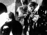 Beauty and the Beast, Josette Day, Jean Marais, 1946 Foto