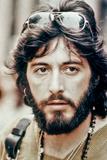 Serpico, Al Pacino, 1973 Photographie