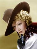 Destry Rides Again, Marlene Dietrich, 1939 Foto