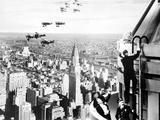 King Kong, Fay Wray, 1933 Photo