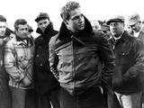On the Waterfront, Marlon Brando, 1954 Foto