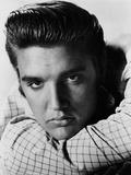 Love Me Tender, Elvis Presley, 1956 Photographie