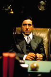 The Godfather, Al Pacino, 1972 Foto