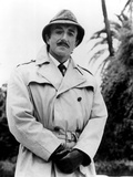 Peter Sellers in Return of the Pink Panther, 1975 Foto