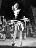 Random Harvest, Greer Garson, 1942, Kilt Photo