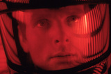 2001: A Space Odyssey, Keir Dullea, 1968 Foto