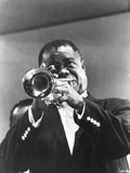 Jazz on a Summer's Day, Louis Armstrong, 1960 Photographie