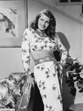 Rita Hayworth from Gilda, 1946 Fotografia