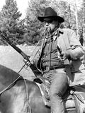 True Grit, John Wayne, 1969 Photographie