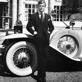 The Great Gatsby, Robert Redford, 1974 Fotografia