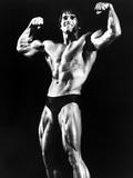 Stay Hungry, Arnold Schwarzenegger, 1976 Foto