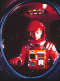 2001:A Space Odyssey, Keir Dullea, 1968 Foto