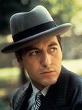The Godfather, Al Pacino, 1972 写真