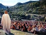 Ben-Hur, Claude Heater as Jesus Christ, 1959 Photo