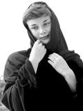 War and Peace, Audrey Hepburn, 1956 Fotografia