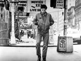 Taxi Driver, Robert De Niro, 1976 Photographie