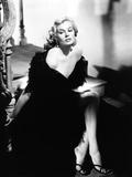 Anita Ekberg, 1950s Foto