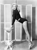 Jayne Mansfield, Ca. 1955 Photo