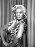 Jayne Mansfield, Ca. 1957 Photo