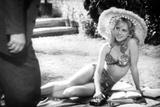 Lolita, Sue Lyon, 1962 Fotografia
