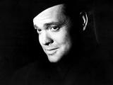 The Third Man, Orson Welles, 1949 Foto