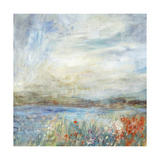 Sunset View Giclee Print by Alexys Henry