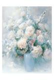 Floral Bouquet 2 Posters af Willem Haenraets