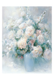 Floral Bouquet 2 Prints by Willem Haenraets