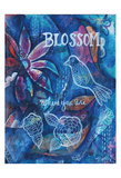 Blossom Where You Are Láminas por Pam Varacek