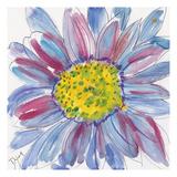 Serene Flower Posters av Beverly Dyer