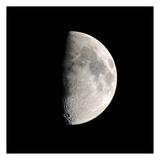 Half Moon Posters af Kimberly Allen