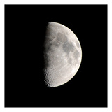 Half Moon Posters van Kimberly Allen