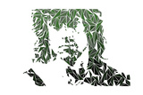 Rambo Kunstdrucke von Cristian Mielu