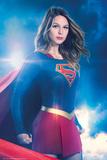 Supergirl- Bright New Day Plakater