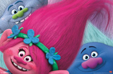Trolls- All Smiles Poster