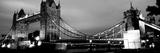 Tower Bridge, London, United Kingdom Lámina fotográfica por Panoramic Images,
