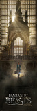 Fantastic Beasts- Grand Arrival Poster
