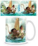 Vaiana - Boat Mug Mug