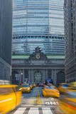 Grand Central Station, Midtown, Manhattan, New York, United States of America, North America Reproduction photographique par Alan Copson
