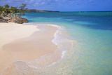 Playa Guardalvaca, Holguin Province, Cuba, West Indies, Caribbean, Central America Photographic Print by Jane Sweeney