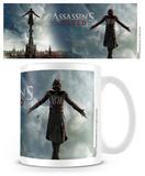 Assassin's Creed - Movie Poster Mug Taza