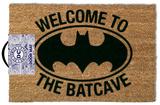 Batman - Welcome to the Batcave Door Mat Gadgets