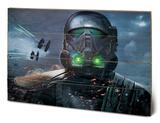 Star Wars Rogue One - Death Trooper Glow Treskilt