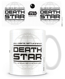 Star Wars Rogue One - Death Star Mug Krus