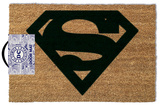 Superman Door Mat Rariteter