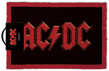 AC/DC Door Mat Regalos